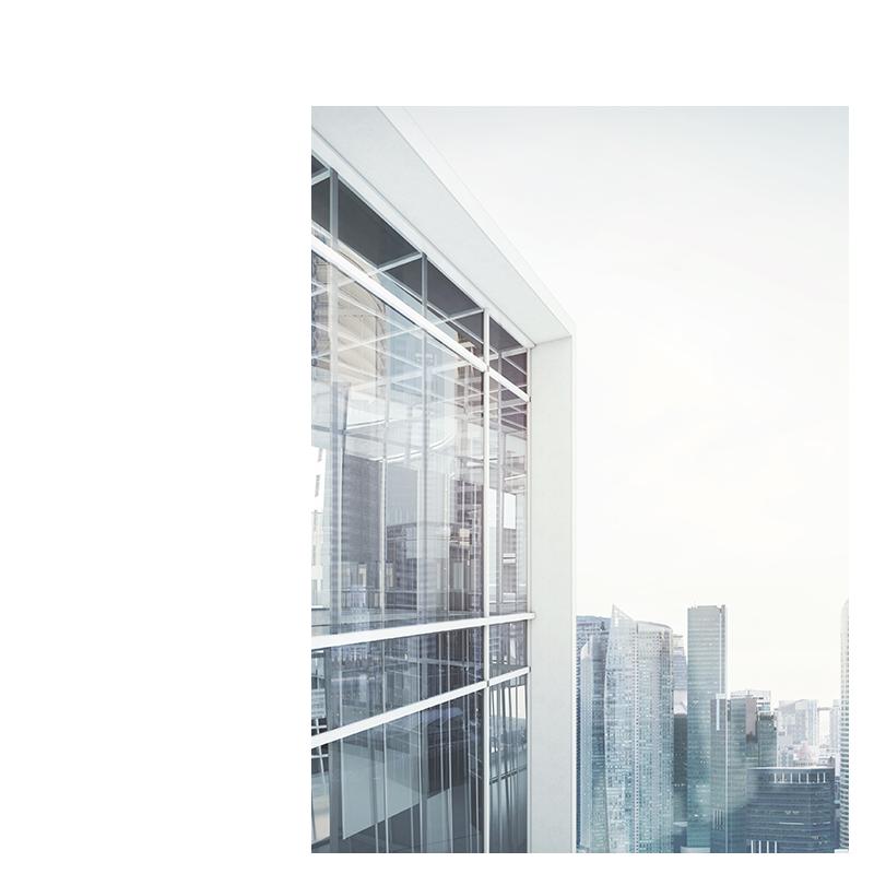 À propos - Building Entreprise - DEPTH